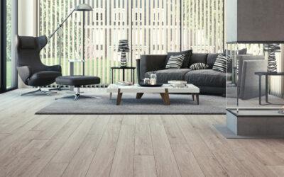 The Ultimate Waterproof Floor
