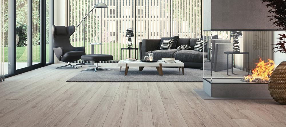 Torlys Everwood Wood Floor Living Room